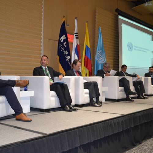 Lanzamiento PRO-Motion (Bogotá 19/10/2017)