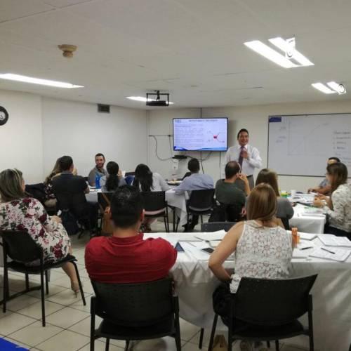 Taller de Formación Especializada como Auditor Interno en la Norma IATF 16949:2016 (Medellín 22/01/2018-26/01/2018)