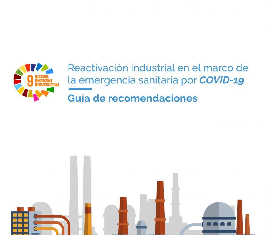 GUIA DE RECOMENDACIONES COVID 19